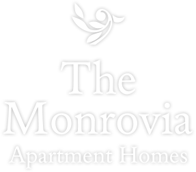The Monrovia Apartment Homes Logo